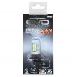 Ampoule led EVO 600 Series 12/24V HB4 9006 6000K 600lm
