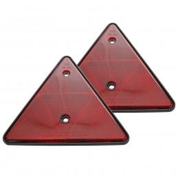 Triangle de remorque 2 pces