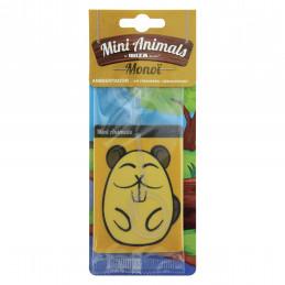 Désodorisant Mini Animals monoi