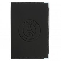 Porte papiers luxe PSG etui carte grise permis