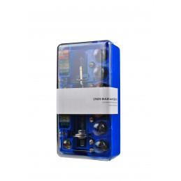 Coffret d'ampoules de secours H1+ H7 12V