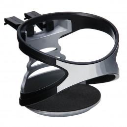 Porte canette universel fixation sur grille de ventilation
