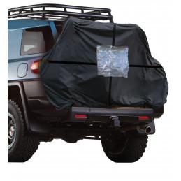 Housse de protection pour 2/3 vélos camping car