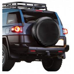 Couvre roue/pneu pour 4x4 taille L 76x28cm