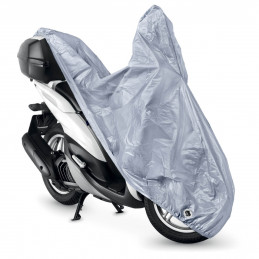 Housse / bâche de protection scooter 126x72x110cm