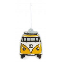 Désodorisant VW T1 BUS Combi citron/jaune