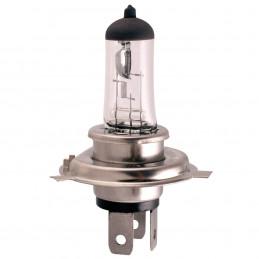 Ampoule halogène PREMIUM Qualité H4 60-55w 12V 3300K P43T