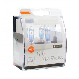 2 ampoules PLATINUM H11 12V...