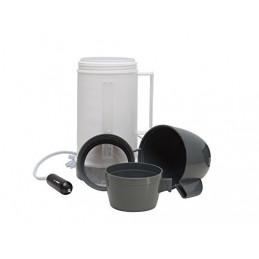 Bouilloire d'eau 12V 600ml 130W