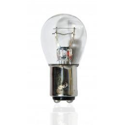 2 ampoules halogène BAY15D...