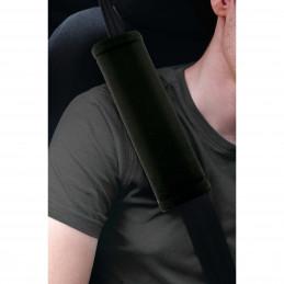 Fourreaux de protection de ceinture noir