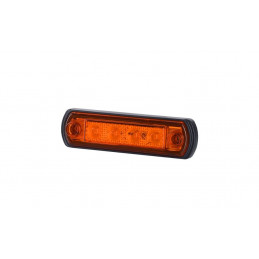 Feu de gabarit orange LED...
