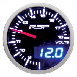 Manomètre voltmètre RSP Ø...