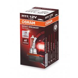 Ampoule OSRAM H11 Night...