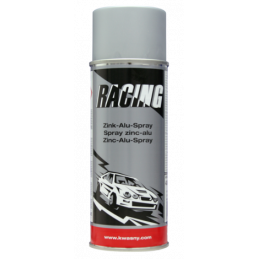 Spray Zinc alu RACING...