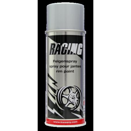 Spray pour jantes blanc RACING Auto-K 400ml