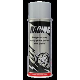 Spray vernis de protection...