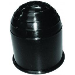 Cache boule Rotule noir