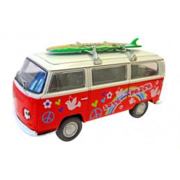 Voiture miniature VW Combi...