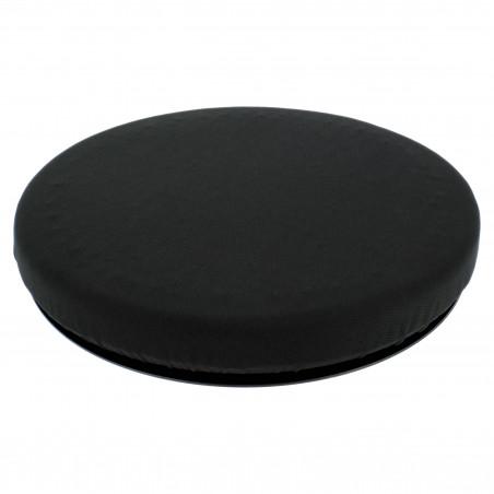 Coussin confort assise ergonomique + gel pivotant 360°