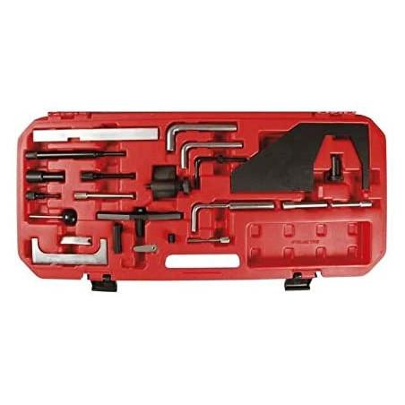 Coffret de Calage pour Ford Mazda 59 x 27 x 6 cm Orok