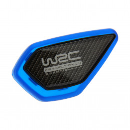 WRC Désodorisant voiture stick rallye diffuseur. Parfum Sport.