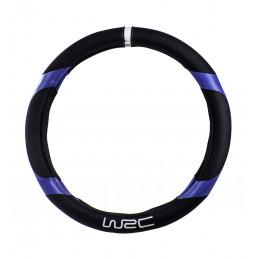 WRC couvre-volant finition Blue Race UNIVERSEL