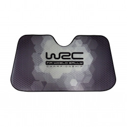 WRC Pare-soleil avant alu isolant RALLY LINE taille L