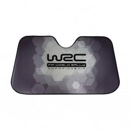 WRC Pare-soleil avant alu isolant RALLY LINE taille XL