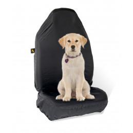 ANIMALS&CAR Housse de protection résistante pour animaux / siège avant 170007