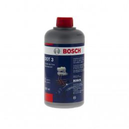 BOSCH liquide de freins DOT3  500ml