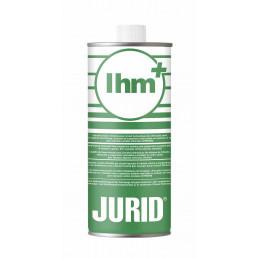 JURID LHM+liquide de freins minéral pour citroën sytème hydraulique bidon 485ml