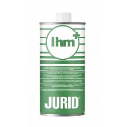 JURID LHM+liquide de freins minéral pour citroën sytème hydraulique bidon 985ml