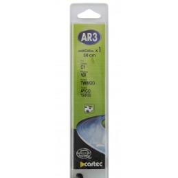 CARTEC 1 Balai 35cm AR4 C3/206