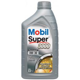 MOBIL S3000 0W30 Formula-P 1L