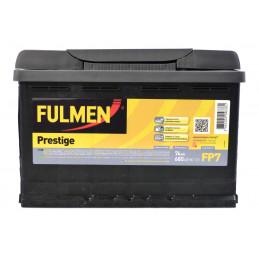 FULMEN Bat FP7  680A 74Ah L3
