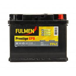 FULMEN Prestige Batterie Auto FP41  640A  60Ah L2 EFB Start & Stop
