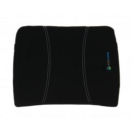 KINE TRAVEL Coussin ergonomique soutien lombaire 36x27x6cm