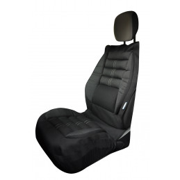 KINE TRAVEL Couvre-siège confort intégral Mousse Taille universelle 116x54cm