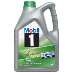 MOBIL 1 ESP 5W-30. 5L