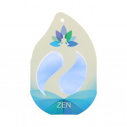Air Spa membrane à susp ZEN