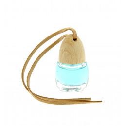 AIR SPA Désodorisant flacon voiture / Parfum ZEN à base d'huiles essentielles