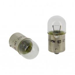 XLTECH 2 graisseurs R5W 12V 5W éclairage plaque plafonnier boîte à gants coffre