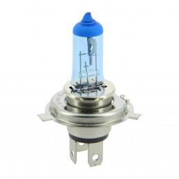 XLTECH Xenon White Light 1 ampoule lumière bleutée H4 12V 55W 60W