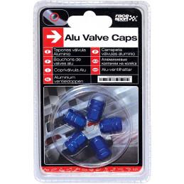 Bouchons de valves...