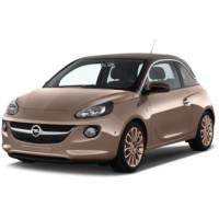 Balais d'essuie-glace pour Opel ADAM - Habill'auto