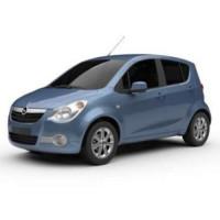 Balais d'essuie glace pour Opel AGILA - Habill'Auto