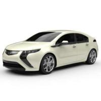 Balais d'essuie-glace pour Opel AMPERA