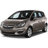 Balais d'essuie-glace pour Opel MERIVA - Habill'Auto