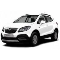 Balais d'essuie-glace pour Opel MOKKA - Habill'Auto